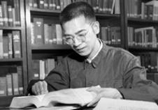 1996年數學家陳景潤逝世