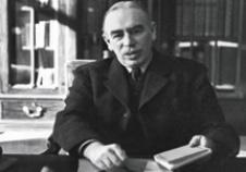 1946年凯恩斯逝世