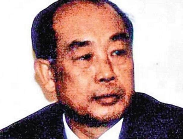 副市长王宝森