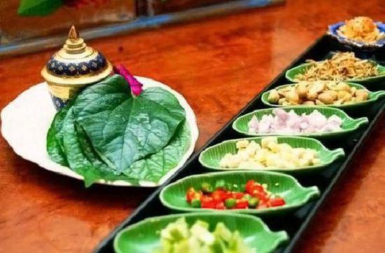 外国传统美食有哪些给我讲讲。